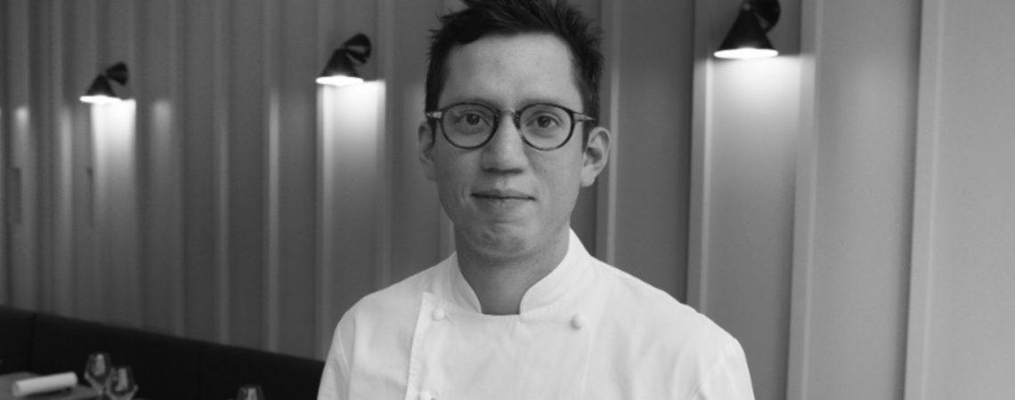 Indra Carrillo, el chef mexicano ganador de la estrella Michelin