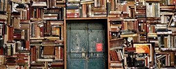 Libros librerías mas impresionantes