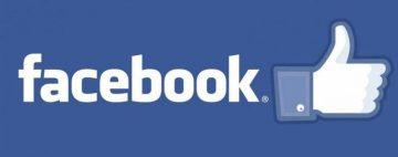 Facebook slider caida