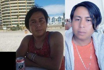 Homosexual asesinado homofobia en Rosarito, Baja California