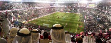 Mundial de Qatar 2022 mexicanios podrán accesar sin visa
