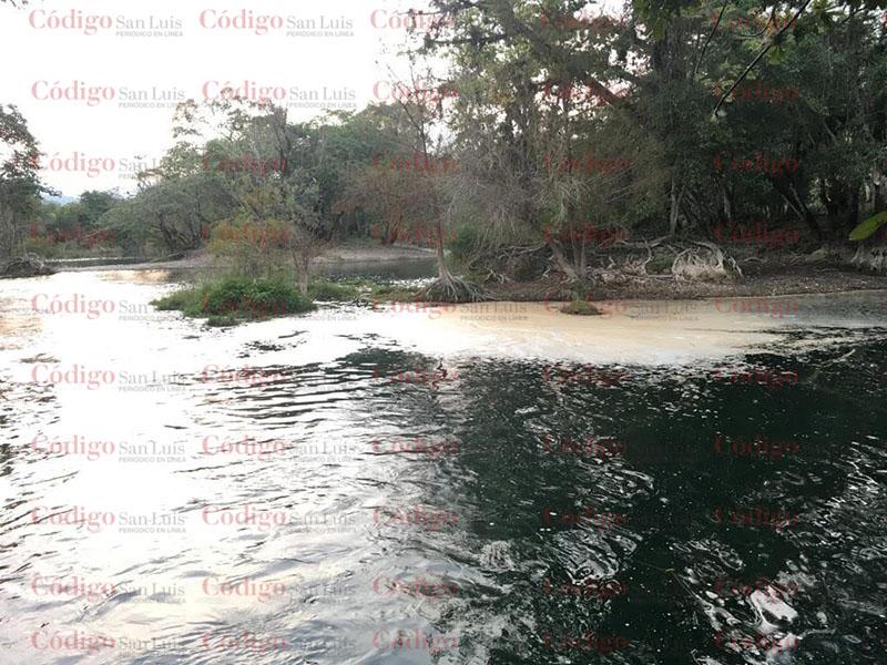 rio gallinas