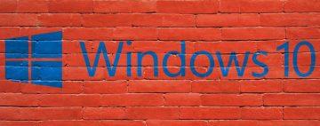 Mejoras en Windows 10 para este 2019