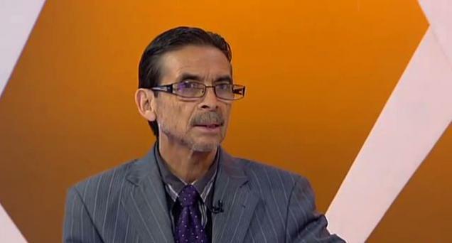 Ángel Salas Alfaro UASLP