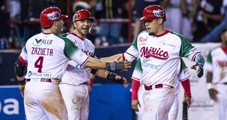 México cierra con triunfo el Round Robin de Serie del Caribe 2019 - Código  San Luis - Periódico en línea