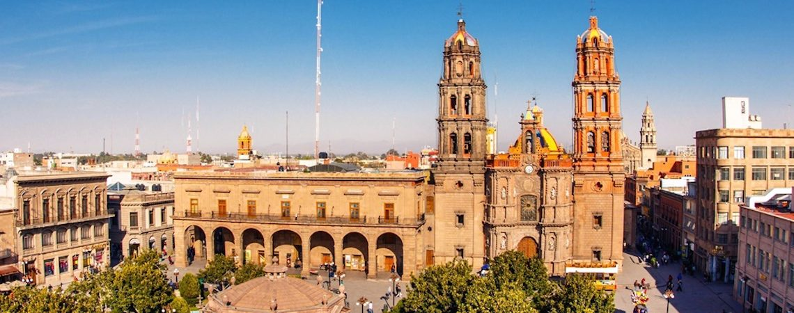 San Luis Potosí, destino imperdible este 2019: Travel Weekly