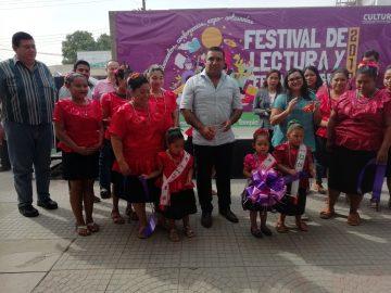 festival del libro en Ciudad Valles