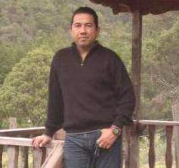 Jose Antonio Padron de la Parra - aquismon