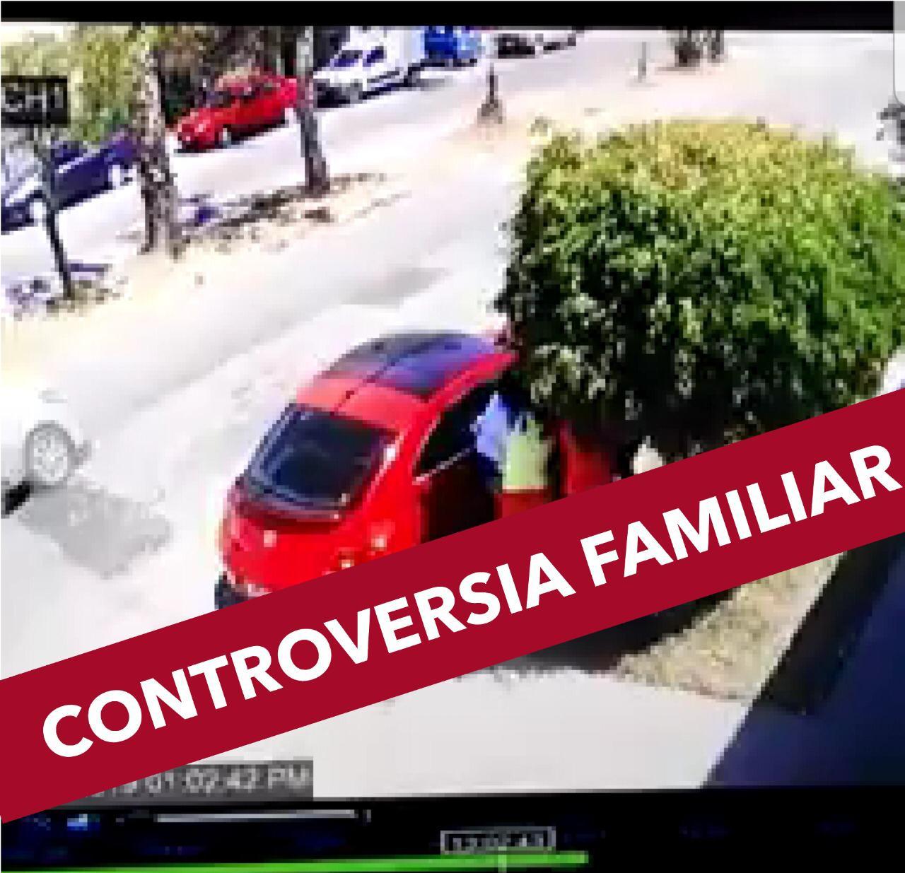 niña robada