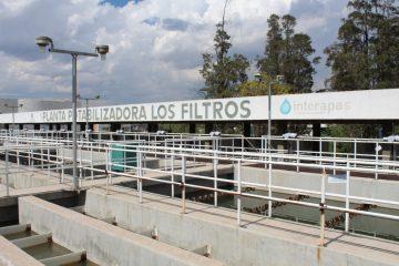 Planta Los Filtros 5