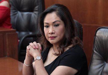 Sonia Mendoza Diaz - congreso