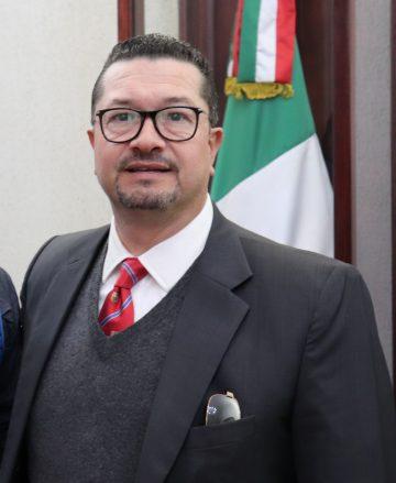 Daniel Pedroza Gaytán