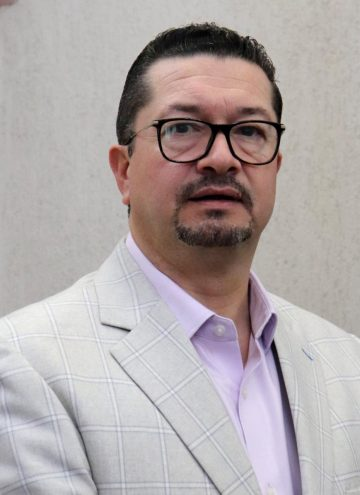 Daniel Pedroza