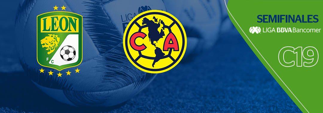 Casi lista la Final de la Liga MX, Tigres espera rival entre León y América