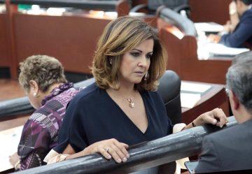 Beatriz Eugenia Benavente Rodríguez