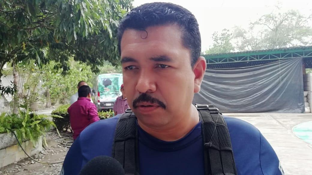 Director policia municipal de aquismon
