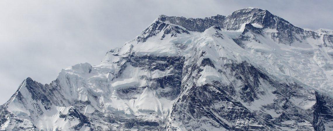 Monte Everest Elsa Avila