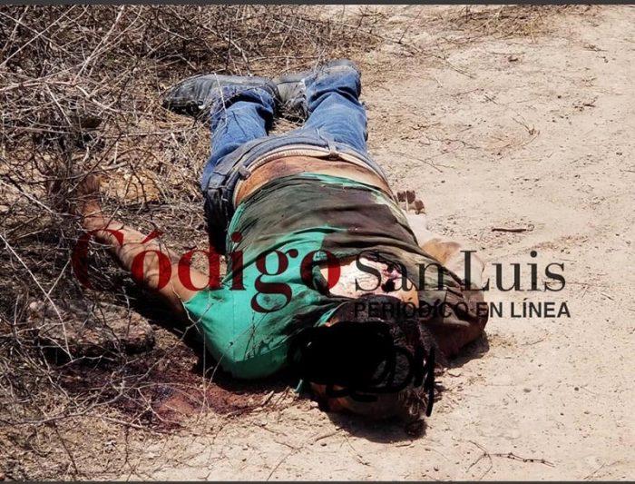 ejecutan hombre en Bocas