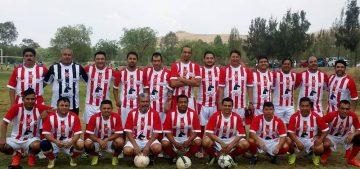 HUERTA Y ASOC liga central