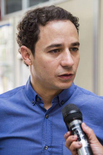 Juan Pablo Hernández Ortiz Fluidos Complejos