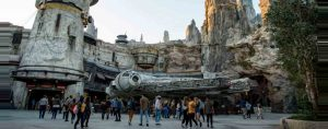 star wars parque slider