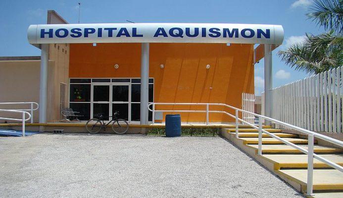 HOSPITAL AQUISMÓN