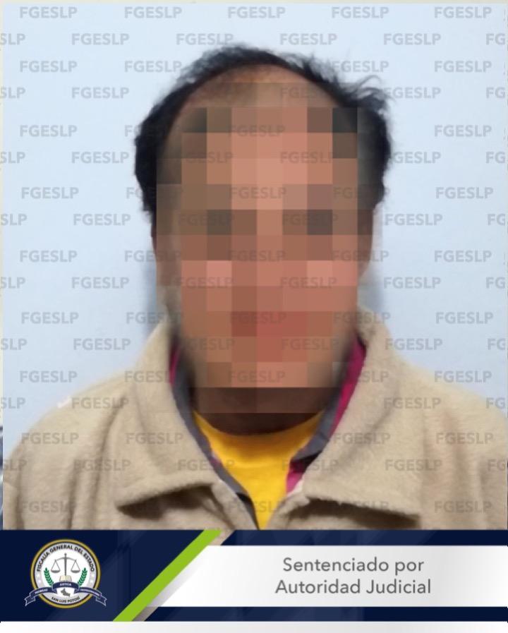 12072019 SGS-SENTENCIADO-FEMINICIDIO-MENOR-DE-14-AÑOS