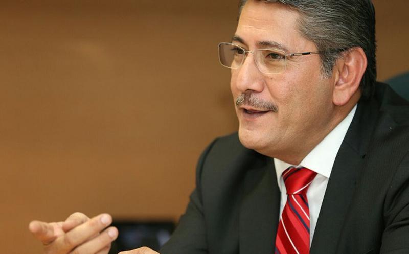 ALFREDO HIGUERA
