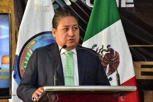 GILBERTO HERNANDEZ VILLAFUERTE, ALCALDE (3) Informe de Gobierno