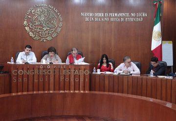 Jucopo Integrará Comisión para Revisar Juicio Político, contra Dos Ex diputados