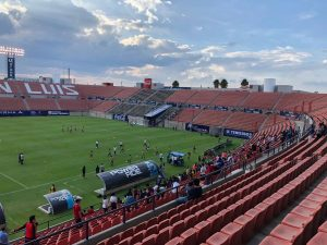 Liga MX San Luis Femenil