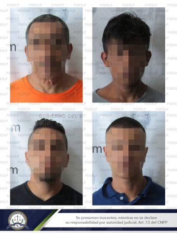22082019 CD-VALLES-HOMICIDIO BAR ANTIGUA Y SECUESTRO EXPRES A UN SEÑOR