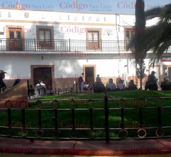villa de zaragoza - planton