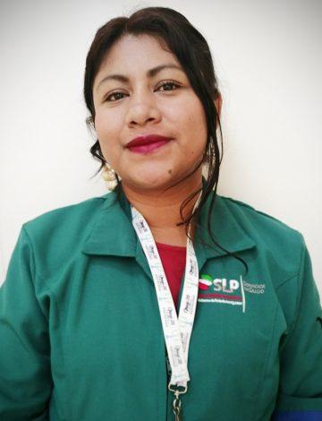 Mtra. María Olga Montalvo Hernández