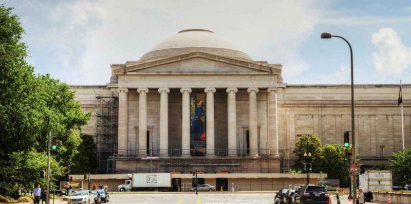 Smithsonian museum antropoceno Columna de Ramón Ortiz