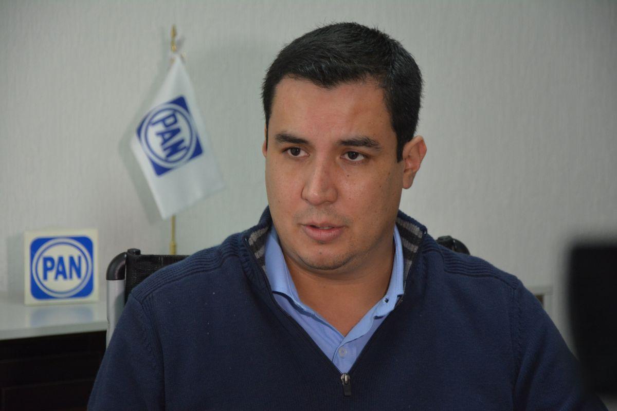 el PAN-Francisco-Aguilar-candidato