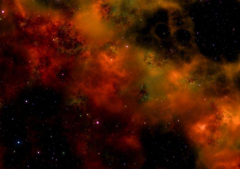 espacio cosmos ramón ortíz