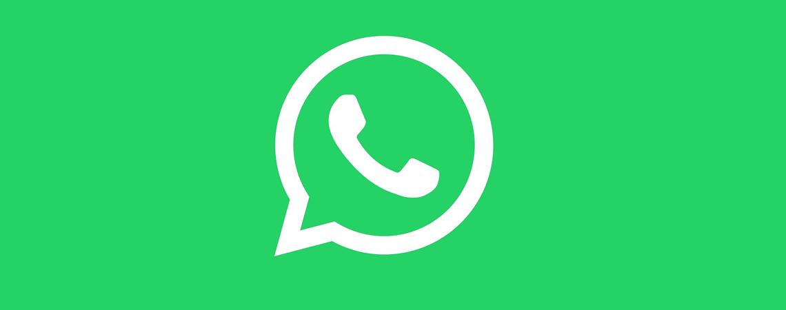 WhatsApp planea cerrarles cuentas a menores de edad