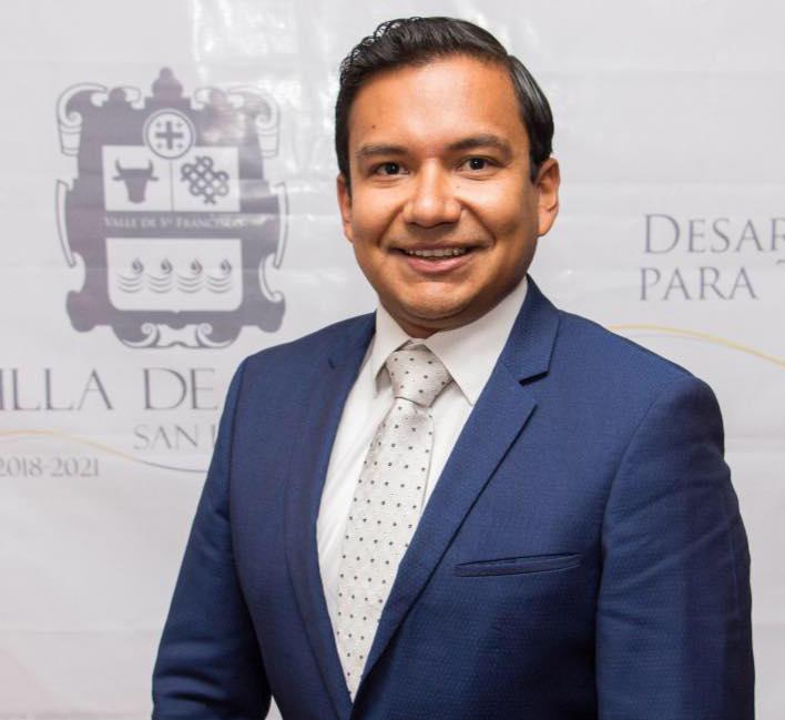 Alfonso Rodriguez Baldazo - villa de reyes