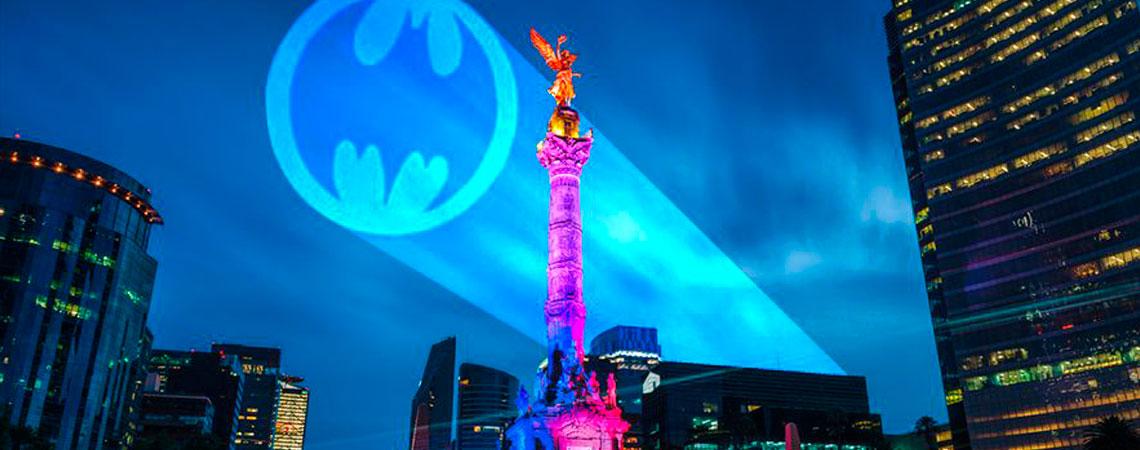 Batmanslider