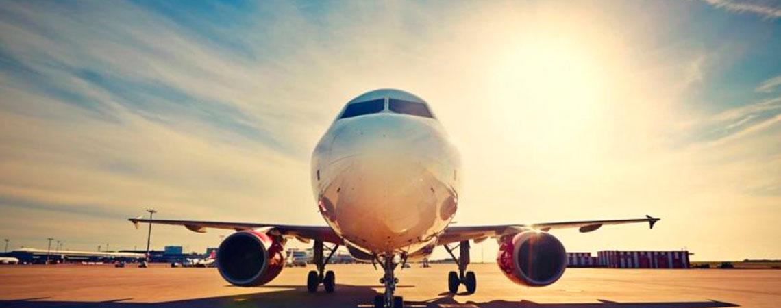 4 excelentes apps para buscar vuelos baratos