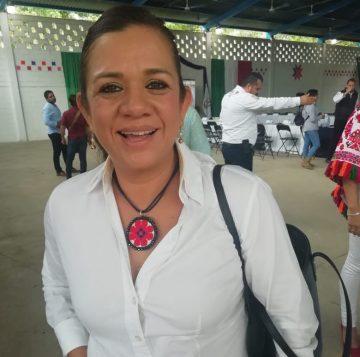 Ibeth Arenas Vidales - coxcatlan