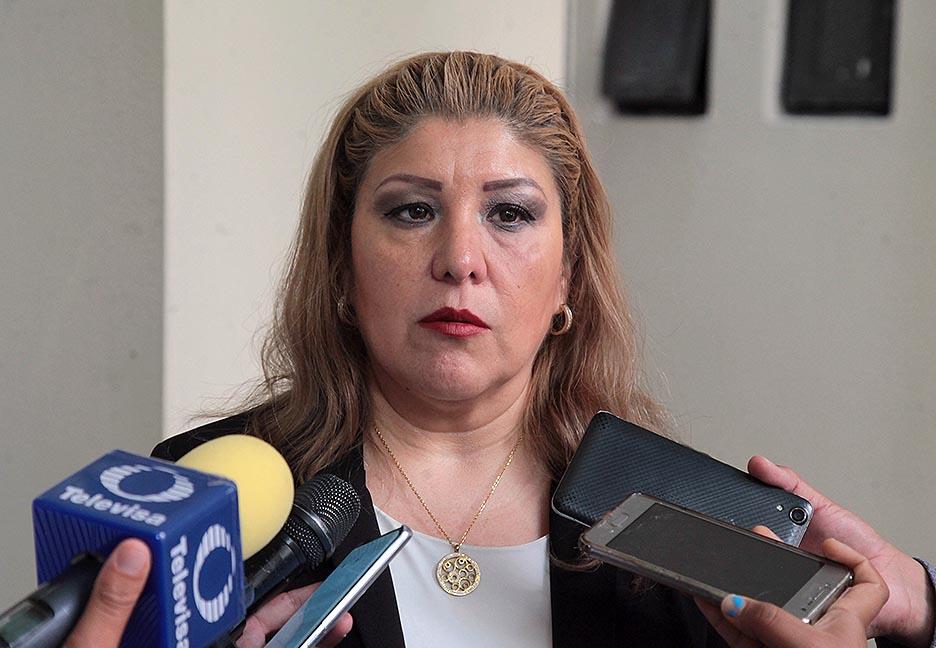 Angélica Mendoza Camacho