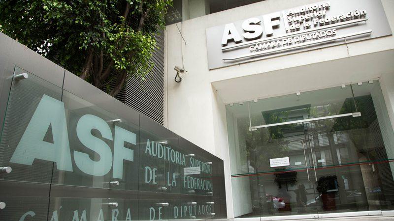 ASF México
