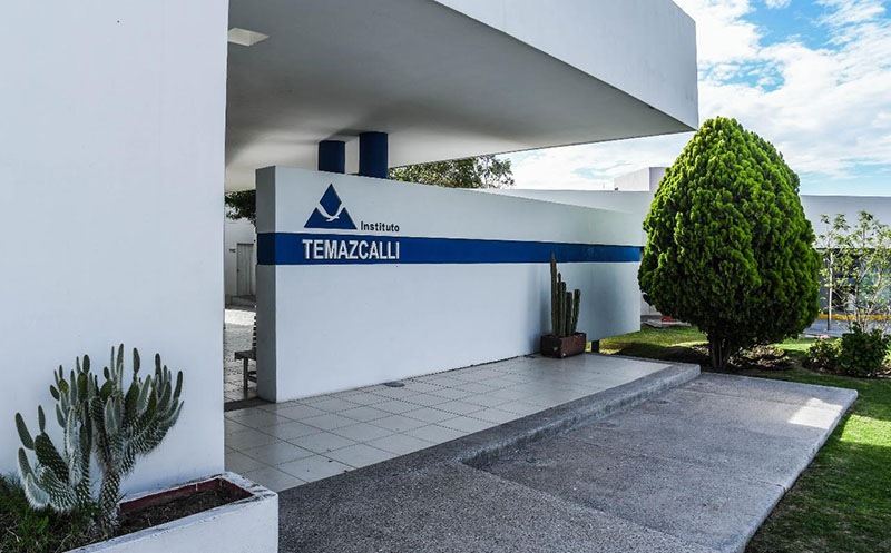 Temazcalli