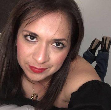 Yolanda Cepeda - Aquismon