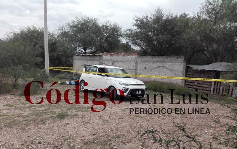Se enfrentan a balazos policías de investigación contra malandros en Santa María - Código San Luis