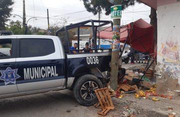 policias matehuala
