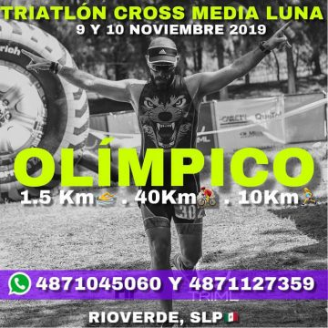 triatlon media luna
