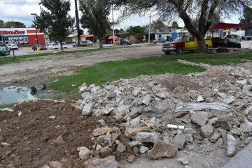 ESCOMBRO 3 carretera 57 matehuala